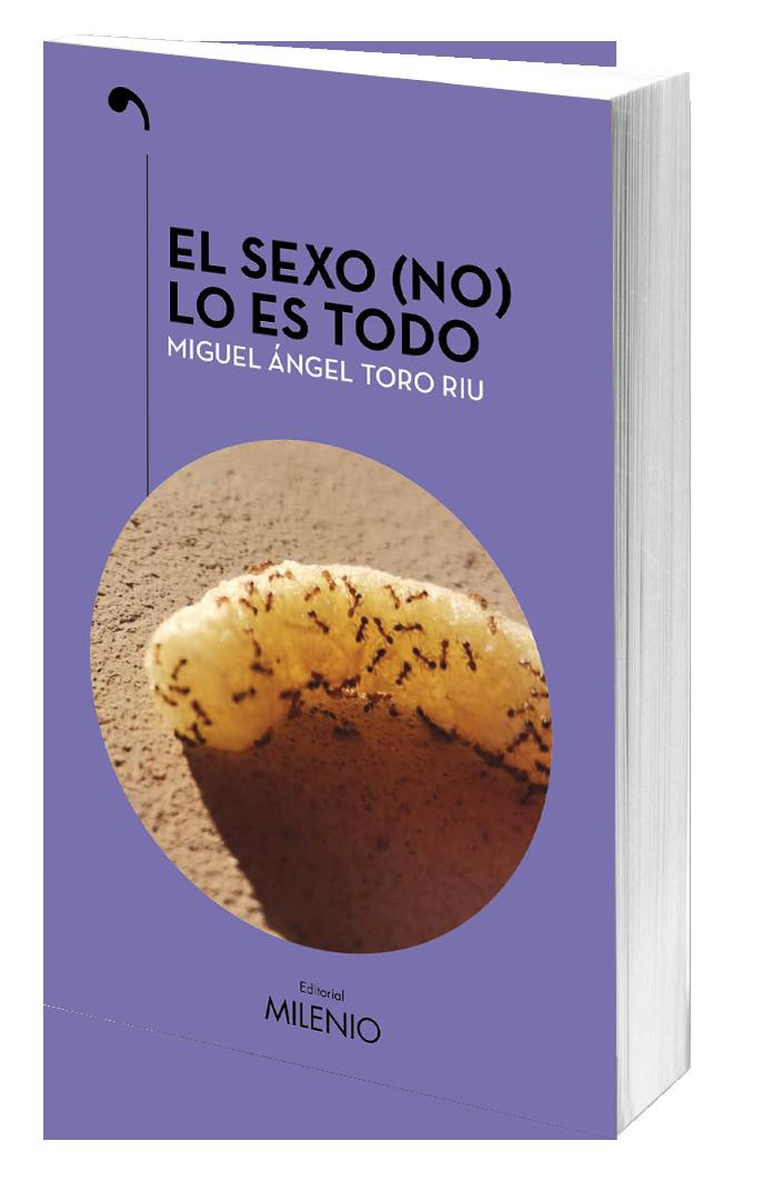 Libro El sexo (no) lo es todo